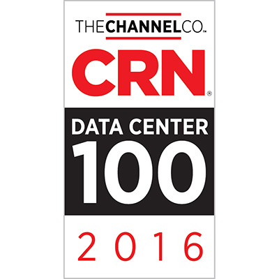 2016 20 Top Data Center Designers & Builders Winner
