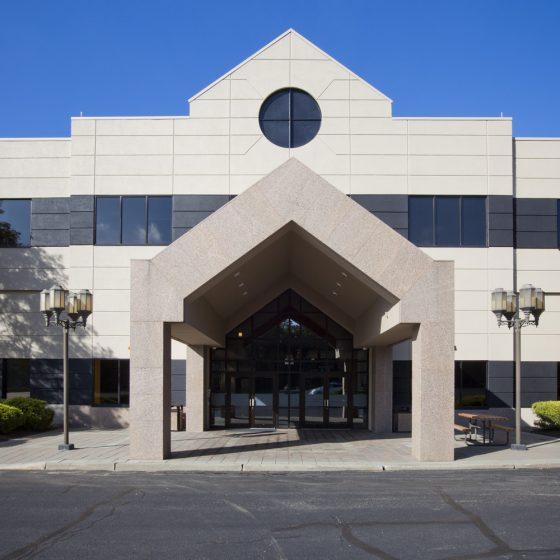 Orangeburg, New York Data Center Colocation Facility